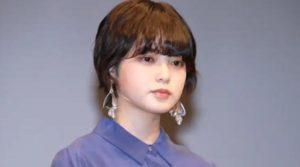 欅坂46平手友梨奈