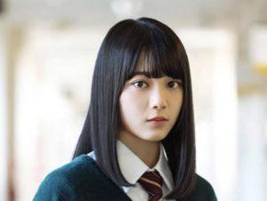 欅坂46森田ひかる