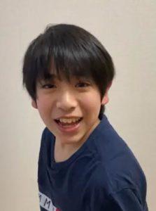 小田将聖少年忍者人気順プロフィール