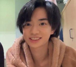 平塚翔馬少年忍者人気順プロフィール