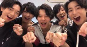 少年忍者の3150組とは何?由来/メンバーカラー/読み方まとめ!