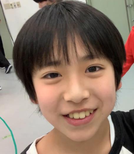 小田将聖 憧れの先輩